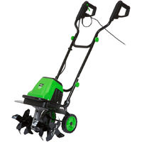 BMC 1400w 6 x 4 400mm Garden Tiller / Cultivator