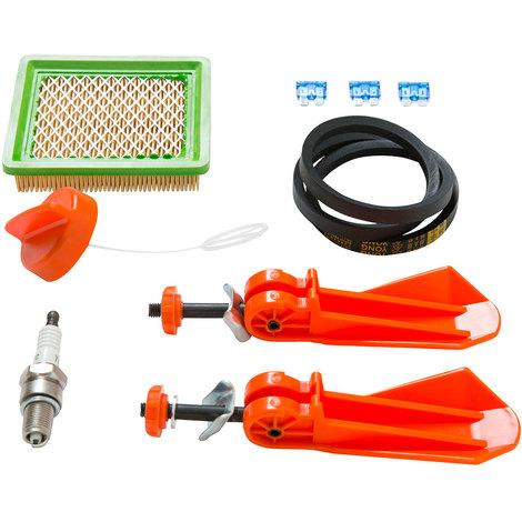 "BMC 20"" Lawn Racer ESi Petrol Lawn Mower Service Kit"