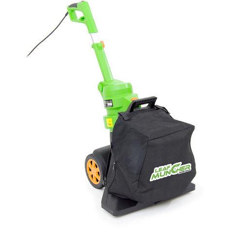BMC 3in1 3000w Blower Vacuum and Mulcher