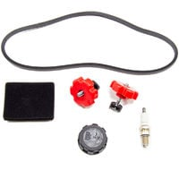 "BMC Service Kit for 20"" Lawn Racer Single Blade and QuadCut"