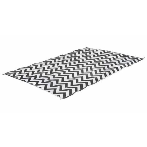 Bo-Camp Outdoor-Teppich Chill mat M Lounge 1,8 x 2 m Wellenmuster