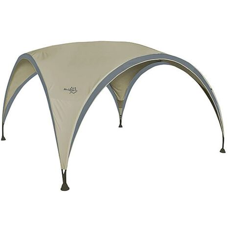 Bo-Camp Party Shelter Medium Beige 4472201 - Beige
