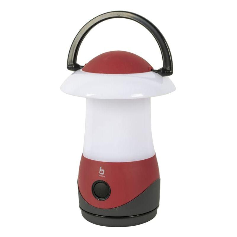 Image of Table Lantern Cygnus Red LED - Bo-camp