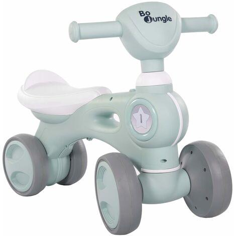 Bo Jungle B-Bike Baby Walker Jumpy Blue - Blue