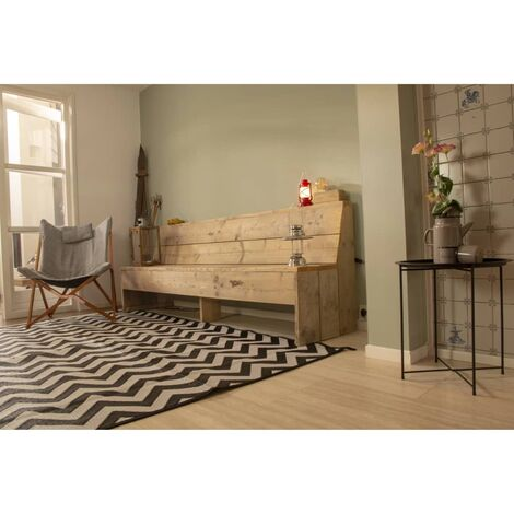 Bo-Leisure Outdoor Rug Chill mat XL Lounge 2.7x3.5 m Wave