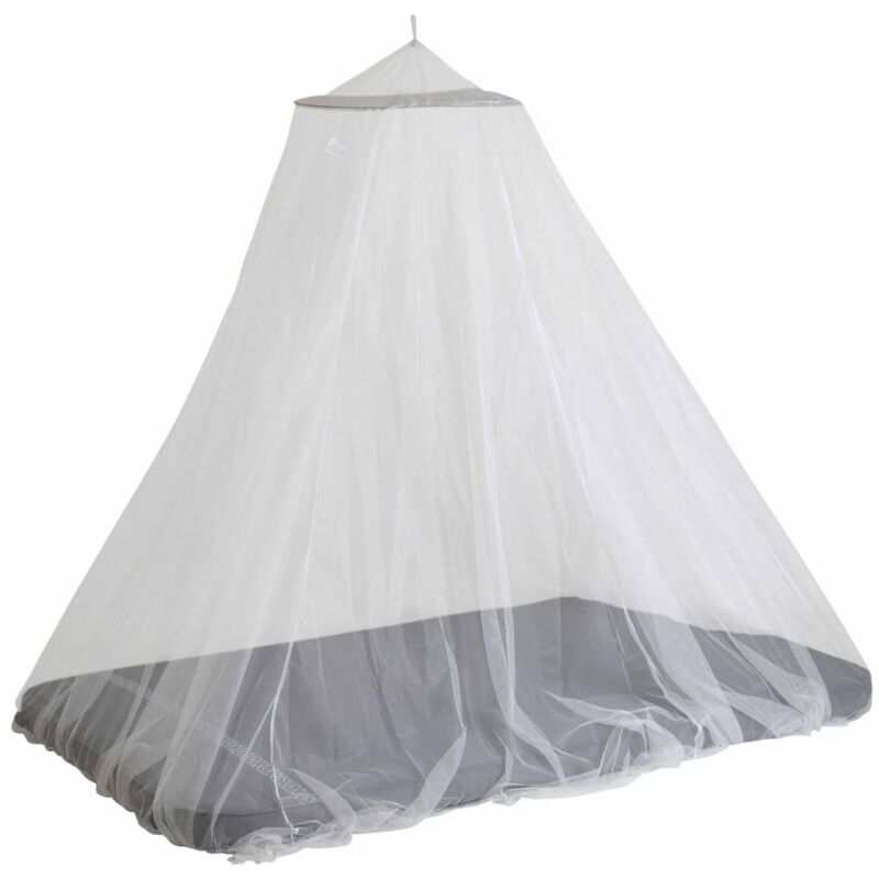 Image of Mosquito Net Round 2-Person - White - Bo-trail