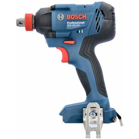 Boach GDX 18 V-180 Cordless Impact Driver/Wrench Body Only