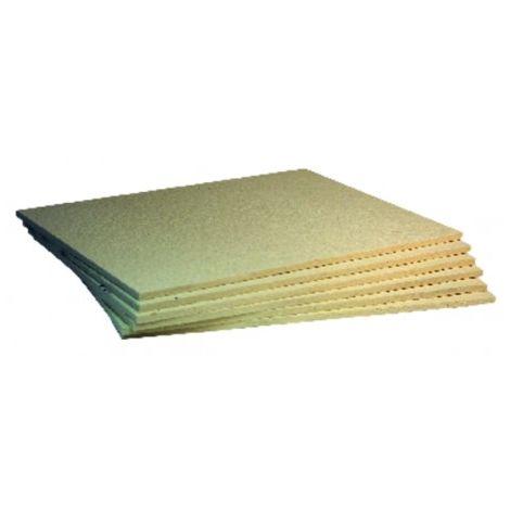 Board 607 (0,5m x 0,4m x 10mm) (X 6)