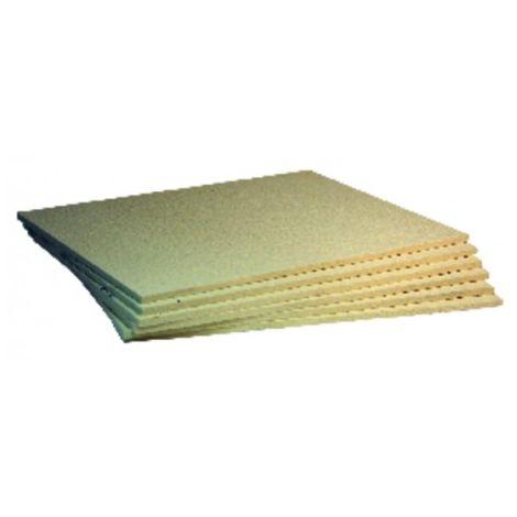 Board 607 (0,5m x 0,4m x 13mm) (X 6)