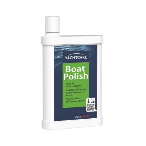 Boat polish Yachtcare 500ml