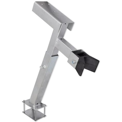 """main image of """"Boat Trailer Winch Stand Bow Support"""""""