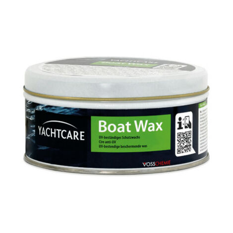 Boat wax 300g Yatchcare
