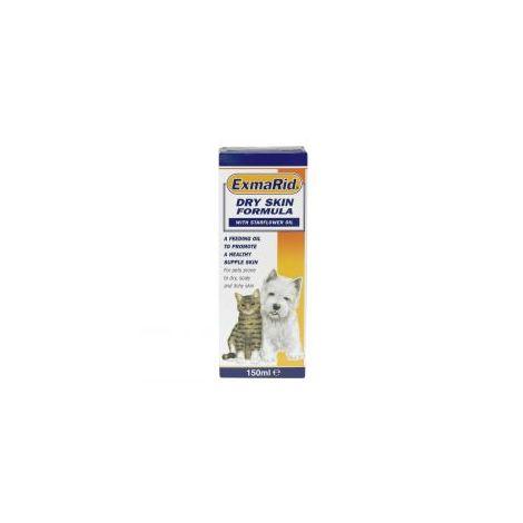 Bob Martin - Exmarid Dry Skin Formula With Starflower Oil - 150ml