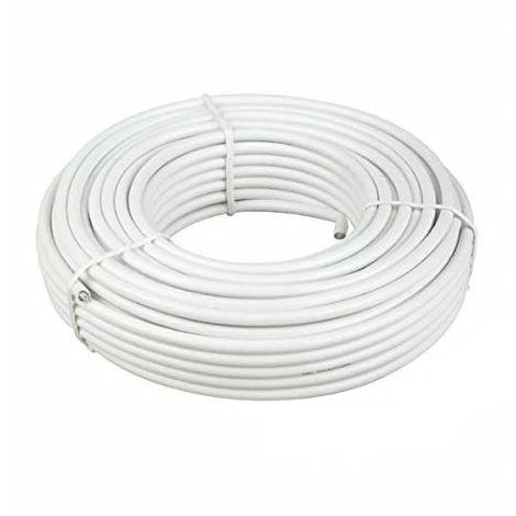 Bobina Cable Coaxial 20m Diesl