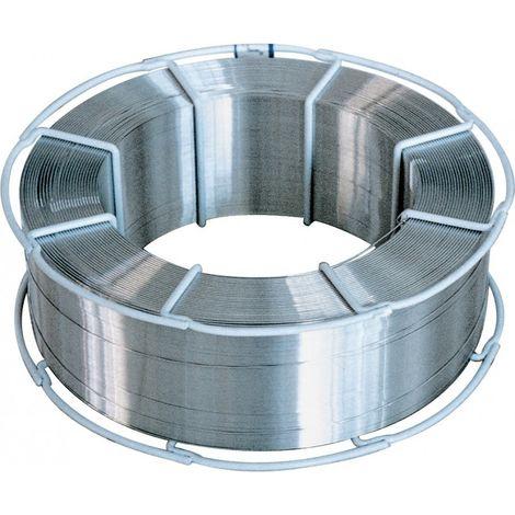 Bobina de alambre de soldadura Alu AlMg 3 1,0mm - K300 (por 7)