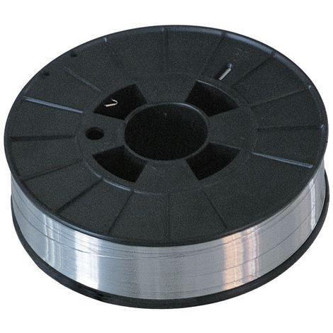 Bobina de alambre de soldadura de aleación 1.4316 0,8mm 5kg