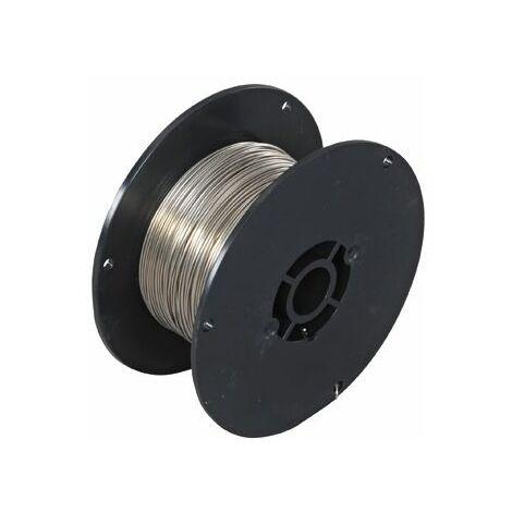 Bobina de hilo acero inoxidable Ø 0,8 (0,5 kg) TELWIN