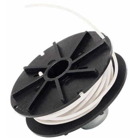 Bobina de Nylon Fino para GC-ET 4025 / GE-ET 5027 EINHELL