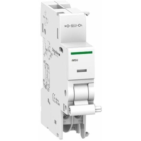 Bobina de protección contra sobretensiones permanentes iMSU Schneider A9A26500