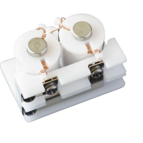 """main image of """"Bobina elettrica yale ricambio per serratura da applicare elettriche portoncino"""""""