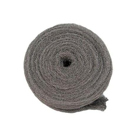 Bobina lana rizada coc. n. 2 - 2,5kg.