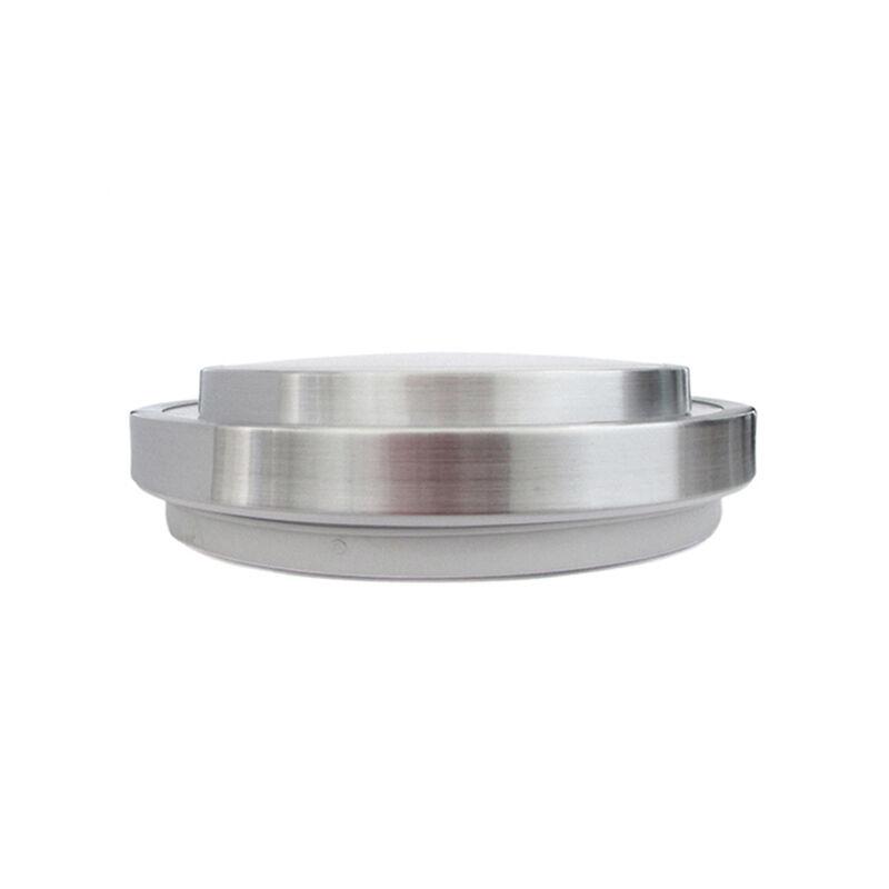 LEDLUX LP2320 Plafoniera Vuota Rotondo Diametro 320mm Modello Doppio Anelli Per Led Plates