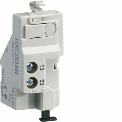 Bobine à émission h250-h1000 24V DC (HXC001H)