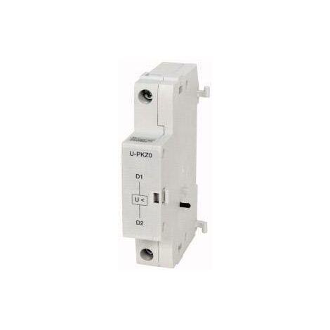 Déclencheur à minimum de tension U-PKZ0 W215311