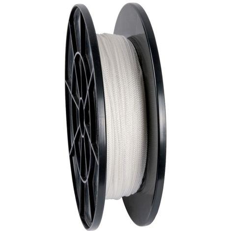 Corde Cordage PA 10mm 20m Polyamide Tressé Nylon