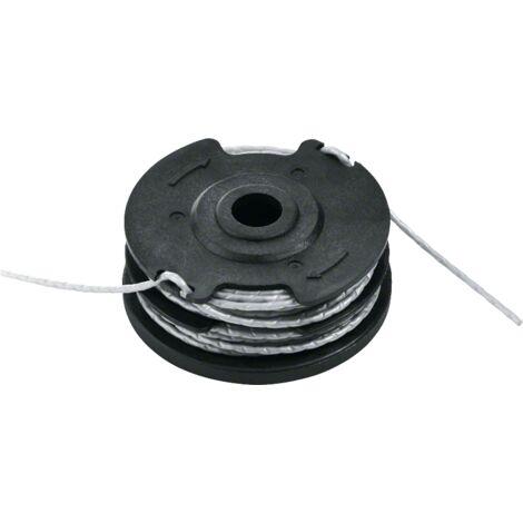 Bobine de fil Bosch - UniversalGrassCut - Accessoire pour coupe-bordures ART (6m, ? 1,6mm)