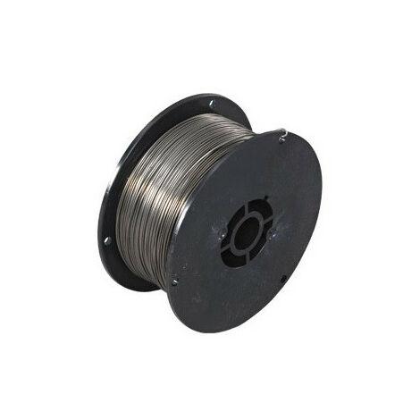 Bobine de fil d'animation pour soudage par fil Telwin 0,8 mm de diamètre de 0,8 à 3 kg.