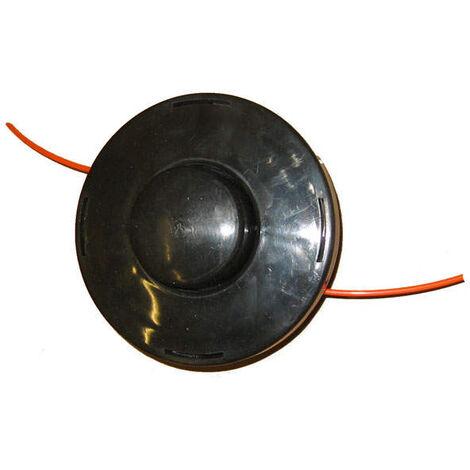 """main image of """"Bobine de fil de rechange pour débroussailleuse BC 4125 et BC 4535AL-KO"""""""