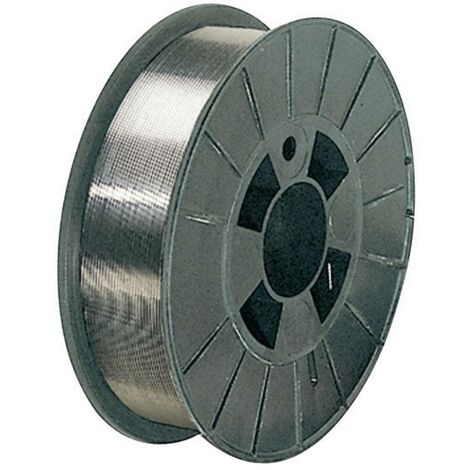 Bobine enroulée D200 MIG/MAG aluminium ALMG5 Ø 1,2mm 2 kg Lorch