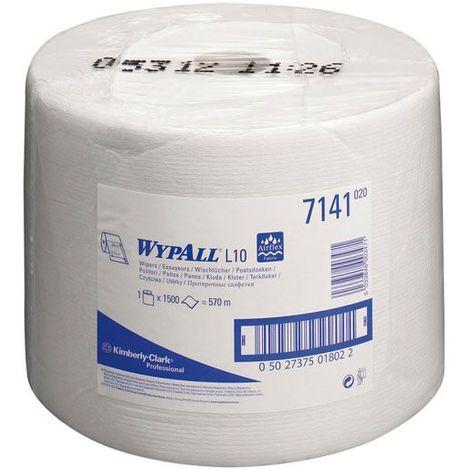 Bobine essuyage airflex - Couleur : Blanc - ITAR