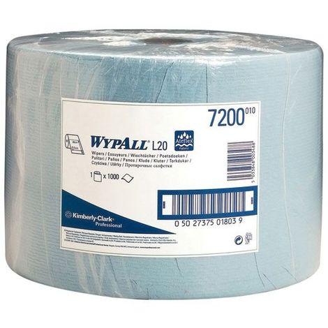 Bobine essuyage airflex haute performance - Couleur : Bleu - ITAR