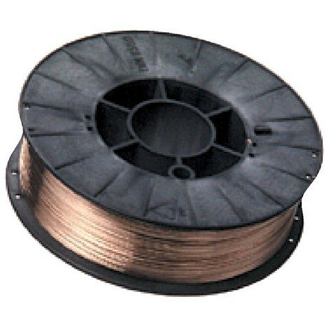 Bobine fil acier 0,9mm, 4,5kg