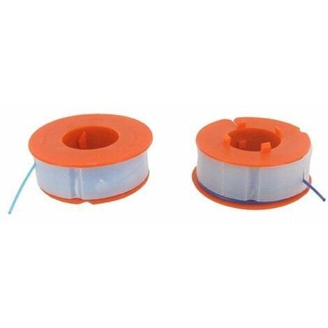 Bobine fil coupe bordure Bosch et Qualcast