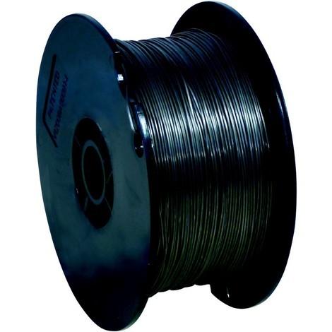 Bobine fil fourre acier diametre 0,8 mm - S05253