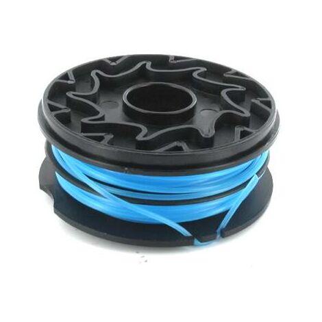 Bobine fil pour débroussailleuse Black et Decker modèles GL701