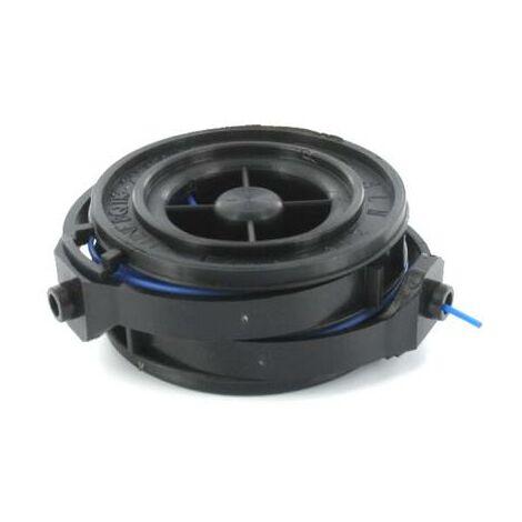 Bobine fil pour débroussailleuse Bosch ART30D, ART30DF, ART30GSD, ART30GSDV - Ø fil : 1,3mm.