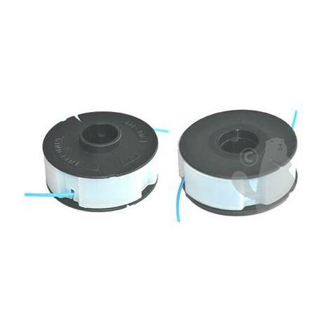 Bobine fil pour débroussailleuse Bosch PRT280 - Ø fil : 1,6mm.