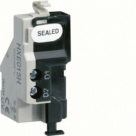 Bobine manque tension h1000-h1600 380-415VAC (HXE015H)