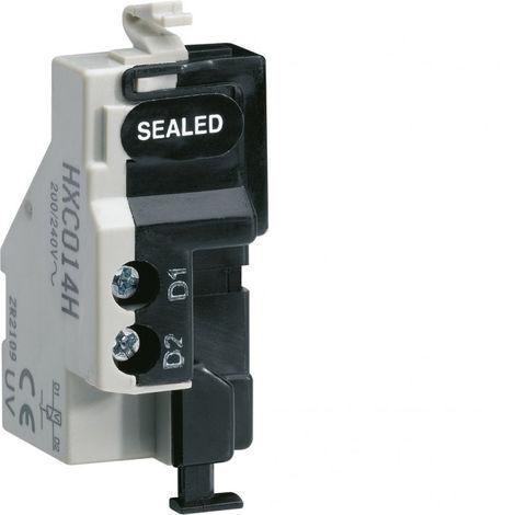 Bobine manque tension h250-h630 100-120 V AC (HXC013H)