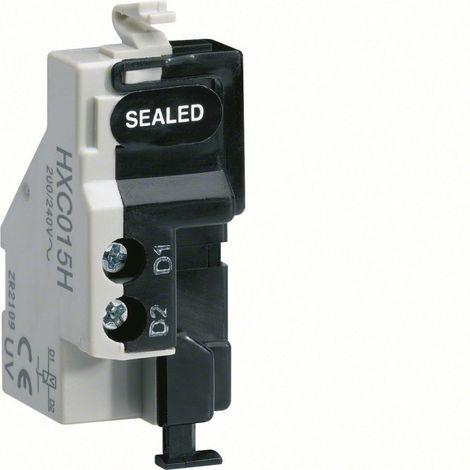Bobine manque tension h250-h630 380-450 V AC (HXC015H)
