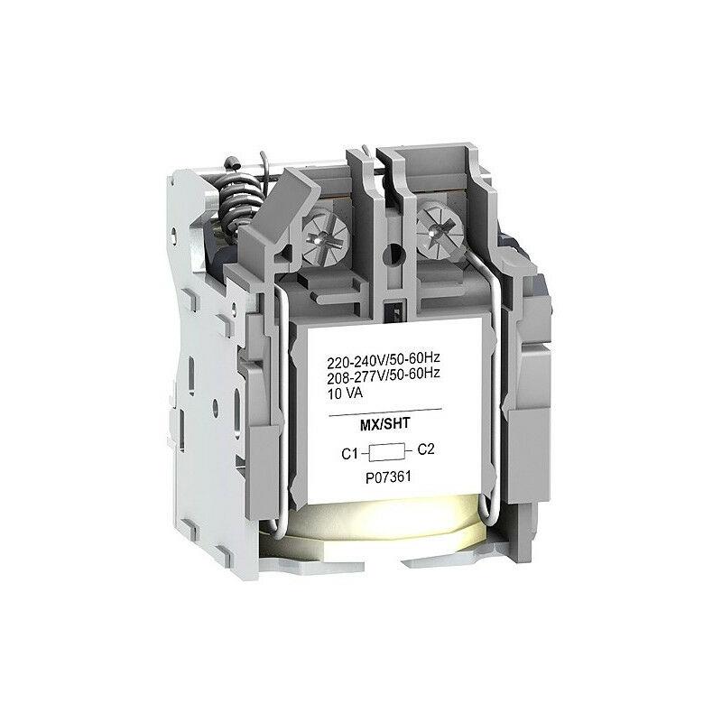Bobine Mx 220-240V 50/60Hz 208-277V 60Hz Acc. Disjoncteur Nsx100-630 LV429387