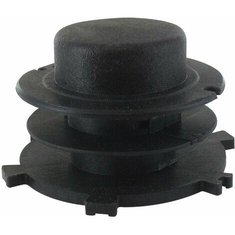 Bobine sans fil STIHL pour tête fil nylon 25-2 - 4002-710-2168 - 4002-710-2191 - 40027102168 - 40027102191