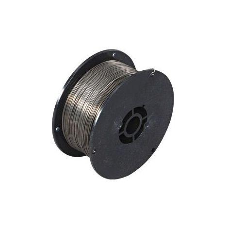 Bobine Telwin 0.8 kg fil fourré acier Ø 1.2 mm soudure Flux sans gaz