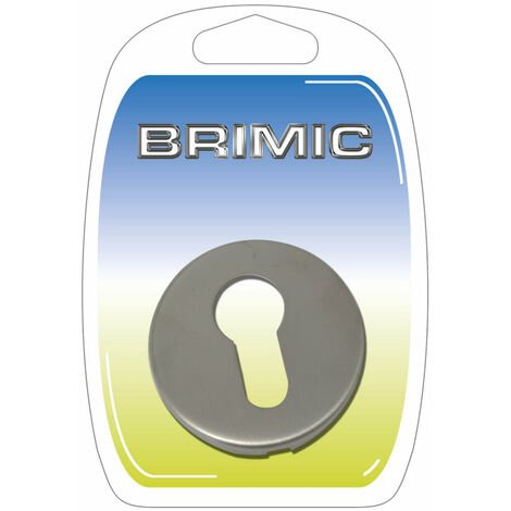 BOCALLAVE BOMBILLO PERA 54 MM INOX BLISTER