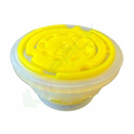 """main image of """"Bocchelli versaliquidi con doppio sigillo di garanzia, per latte/fusti con foro ø 24 mm"""""""