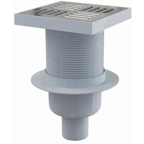 Bodenablauf Duschablauf Badablauf Design Messing begehbare Dusche Siphon Waage